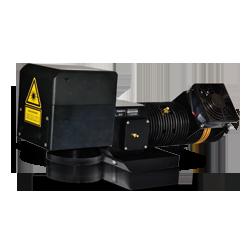 DPSS-laser