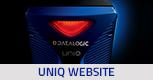 UniQ Web Site